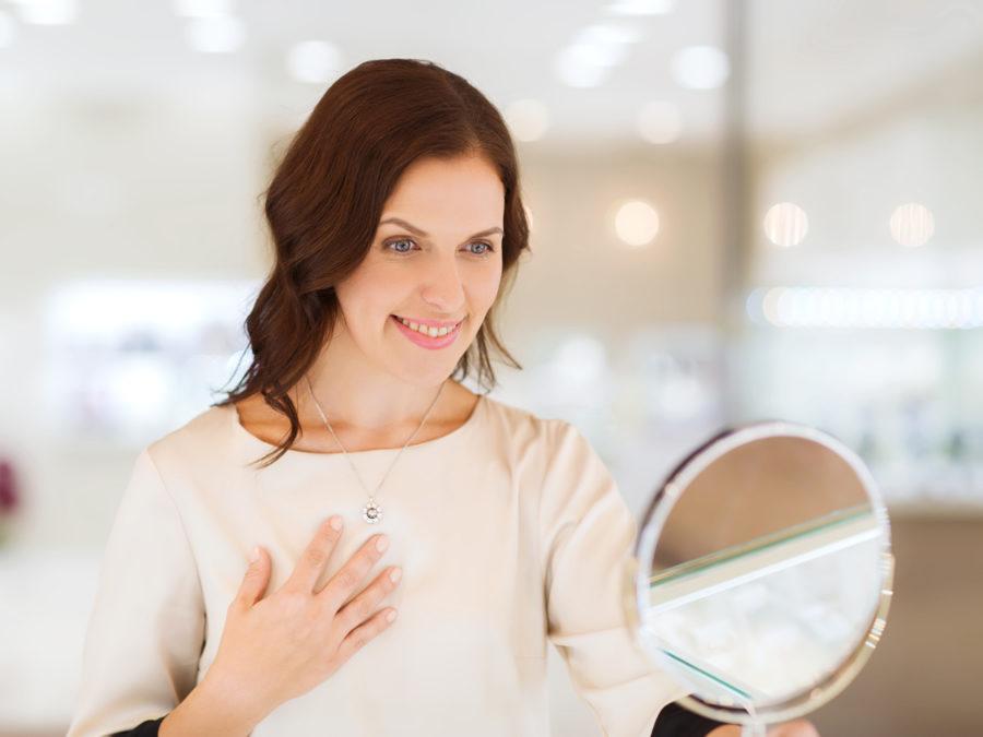 Maquillaje para el vitíligo: Piel radiante para despedir el año